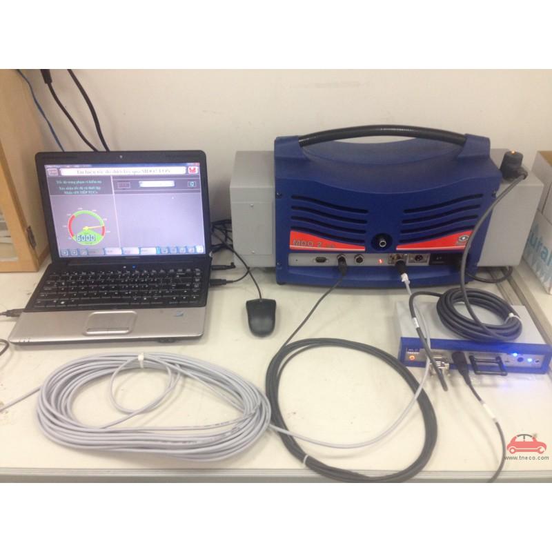 Cảm biến rung đo tốc độ vòng quay động cơ ô tô BO2338