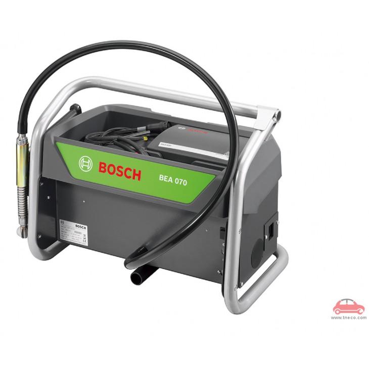 Máy kiểm tra khí xả khói động cơ dầu diesel ôtô Bosch Đức BEA550 Diesel