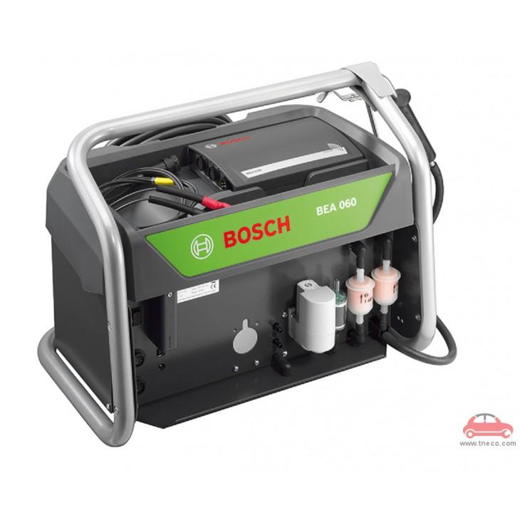 Máy kiểm tra phân tích khí xả động cơ xăng xe ôtô Bosch Đức BEA 550 Gasoline