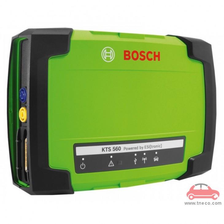 Thiết bị chẩn đoán động cơ Bosch KTS560