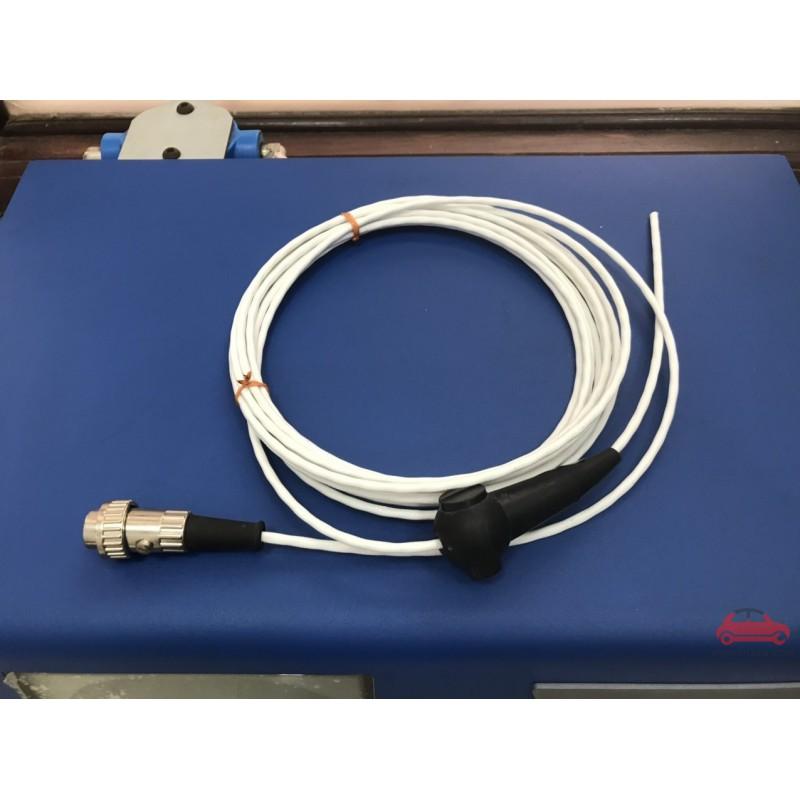 Máy kiểm tra phân tích khí xả động cơ xăng Capelec Pháp CAP 3201-G