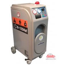 Máy nạp ga điều hòa ô tô ga R134A Coolindream Hàn Quốc K-COOL134-2