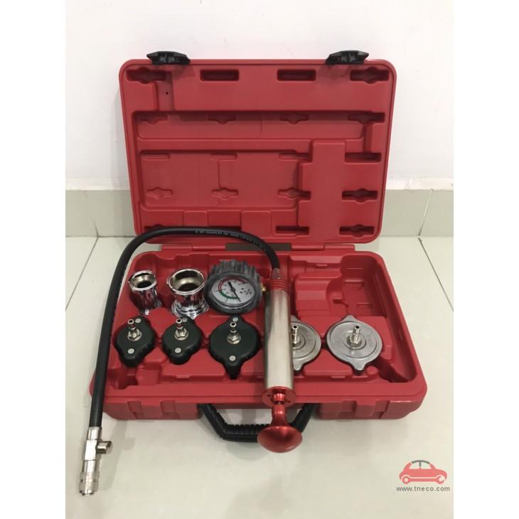 Bộ dụng cụ kiểm tra áp suất két nước làm mát 908G2