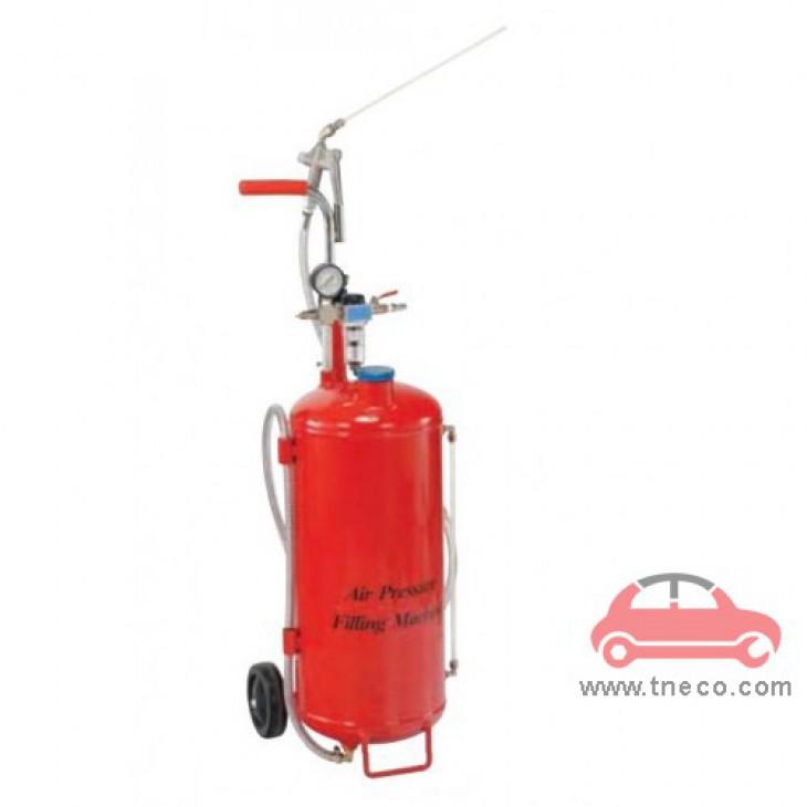 Thiết bị chiết dầu dùng khí nén 9T3604