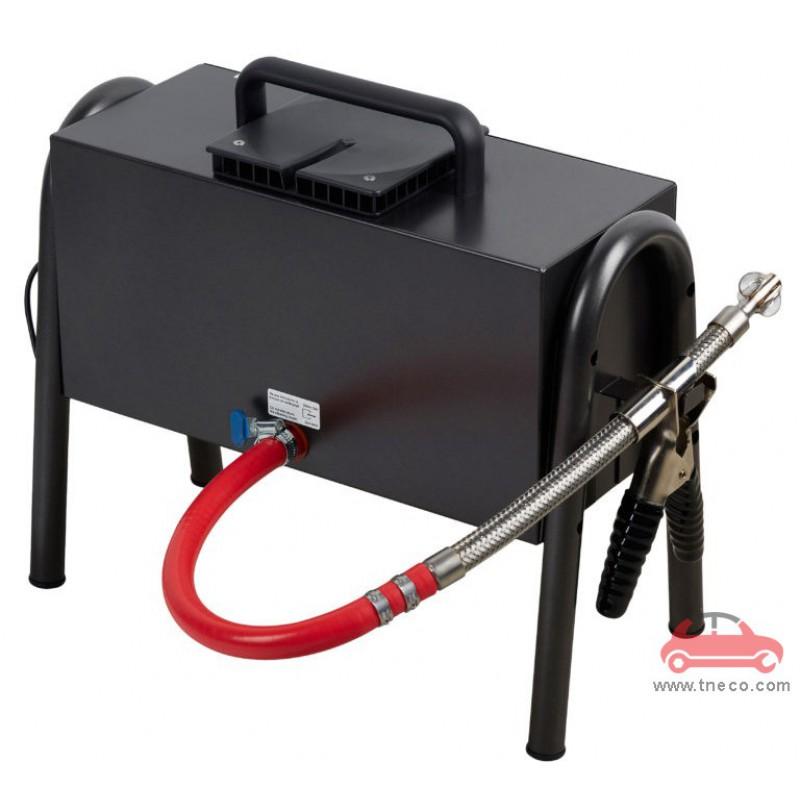 Đầu lấy mẫu khói động cơ dầu diesel cho máy kiểm tra khí xả động cơ dầu Hàn Quốc