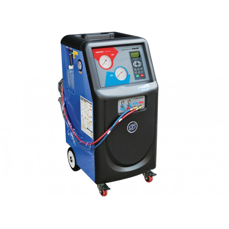 Máy thu hồi và nạp gas lạnh HR-371