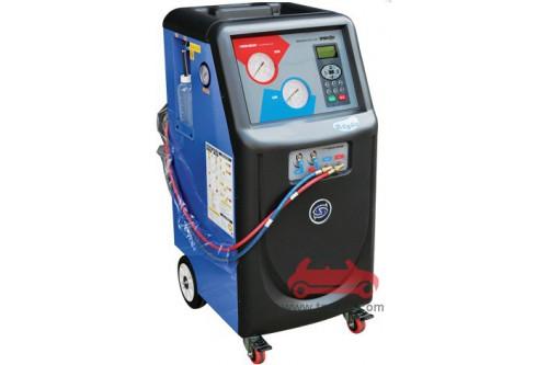 Tại sao phải sạc gas lạnh ô tô bằng máy sạc gas tự động?