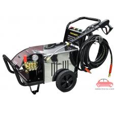 Máy phun nước xịt nước áp lực cao rửa xe ô tô rửa xe tải sàn nhà điện 3 pha Trung Quốc Project P75-1525B3