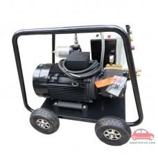 Máy phun nước xịt nước áp lực cao rửa xe ô tô rửa xe tải sàn nhà điện 3 pha Trung Quốc Project P150-2335B3
