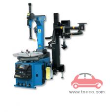 Máy thay vỏ lốp xe ô tô và tay ga dàn tỳ đè hỗ trợ Italy HPA-M51