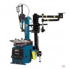 Máy thay vỏ lốp xe ô tô du lịch và tay ga không lơ via leverless dàn tỳ đè hỗ trợ Italy Ý HPA-M54 LL