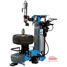 Máy thay vỏ lốp xe ô tô tự động cốt giữa không lơ via (leverless) Italy Ý HPA-M830 LL