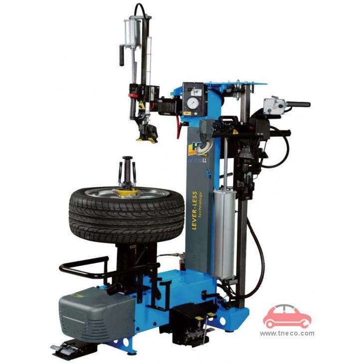 Máy thay vỏ lốp xe ô tô tự động không lơ via (leverless) Italy Ý HPA-M830 LL