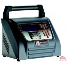 Thiết bị kiểm tra phân tích khí xả động cơ xăng ô tô HPA Italy GAS-810