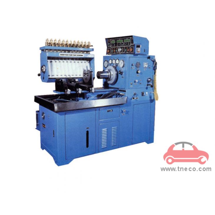 Máy kiểm tra và cân chỉnh bơm cao áp động cơ dầu diesel Koeng Hàn Quốc DND-103W