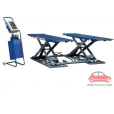 Cầu nâng cắt kéo di động nâng bụng Wonder Đài Loan WL-260
