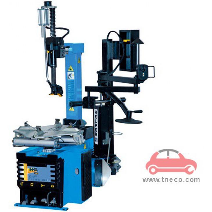 Máy thay vỏ lốp xe ô tô không lơ via dàn đè hỗ trợ HPA Italy HPA-M42LL