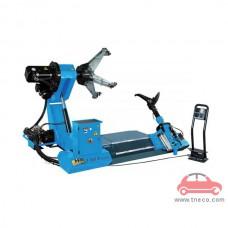 Máy thay vỏ lốp xe tải xe công trình HPA Italy F560A
