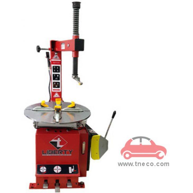 Máy thay vỏ lốp bánh xe máy xe tay ga Liberty SC-801