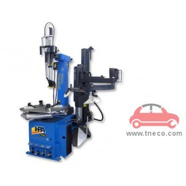 Máy thay vỏ lốp xe ô tô không lơ via dàn đè hỗ trợ HPA Italy HPA-M824 2V FS LL