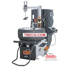Máy thay vỏ lốp xe ô tô tự động không dùng thanh nạy lơ via LEO  L8099