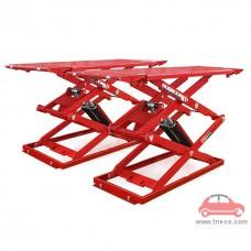 Cầu nâng cắt kéo kiểu nổi nâng bụng xe Liberty-TF3500