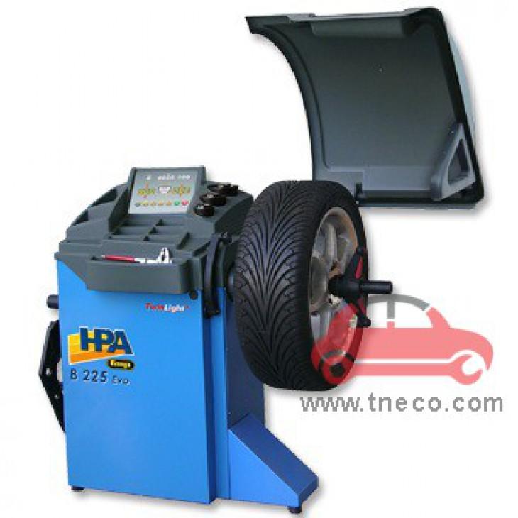 Máy cân bằng động bánh xe HPA Italy B225-EVO