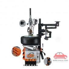 Máy thay lốp xe ô tô có bộ phận hỗ trợ tỳ đè LEO-L8087S-390H