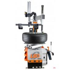 Máy thay vỏ xe ô tô xe du lịch có dàn đè hỗ trợ LEO-L8007-PL241
