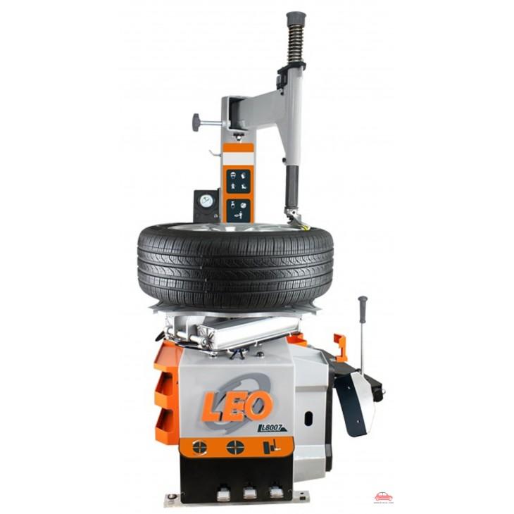 Máy thay vỏ thay lốp xe ô tô LEO-L8007