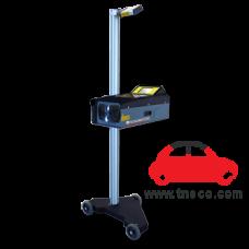 Thiết bị kiểm tra đèn pha ô tô HPA Italy PFT-CAM