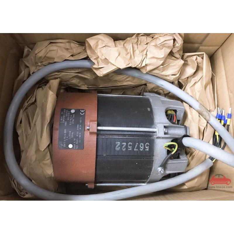 Mô tơ điện của thiết bị kiểm tra gầm LMS, PMS