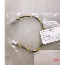 Cáp kết nối cảm biến oxy của máy kiểm tra khí xả xăng MGT5