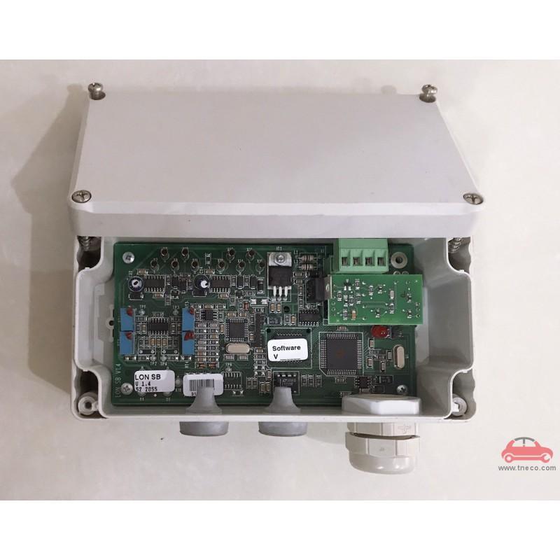 Bo mạch máy kiểm tra phuộc nhún LON SB