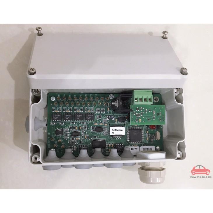 Bo mạch của bệ kiểm tra phanh xe tải (LON BP W)