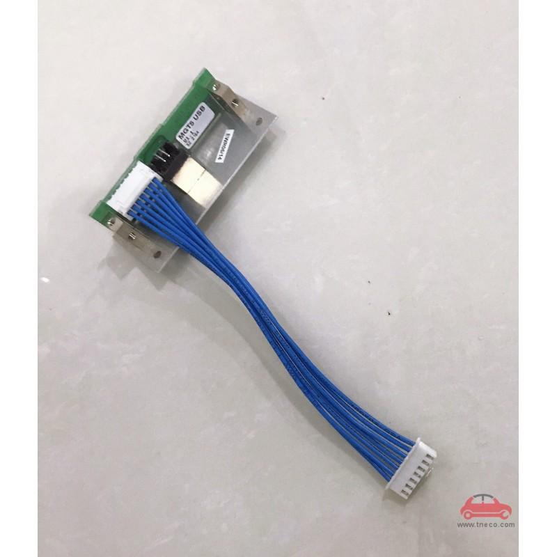 Adapter USB cho máy kiểm tra khí xả xăng MGT 5