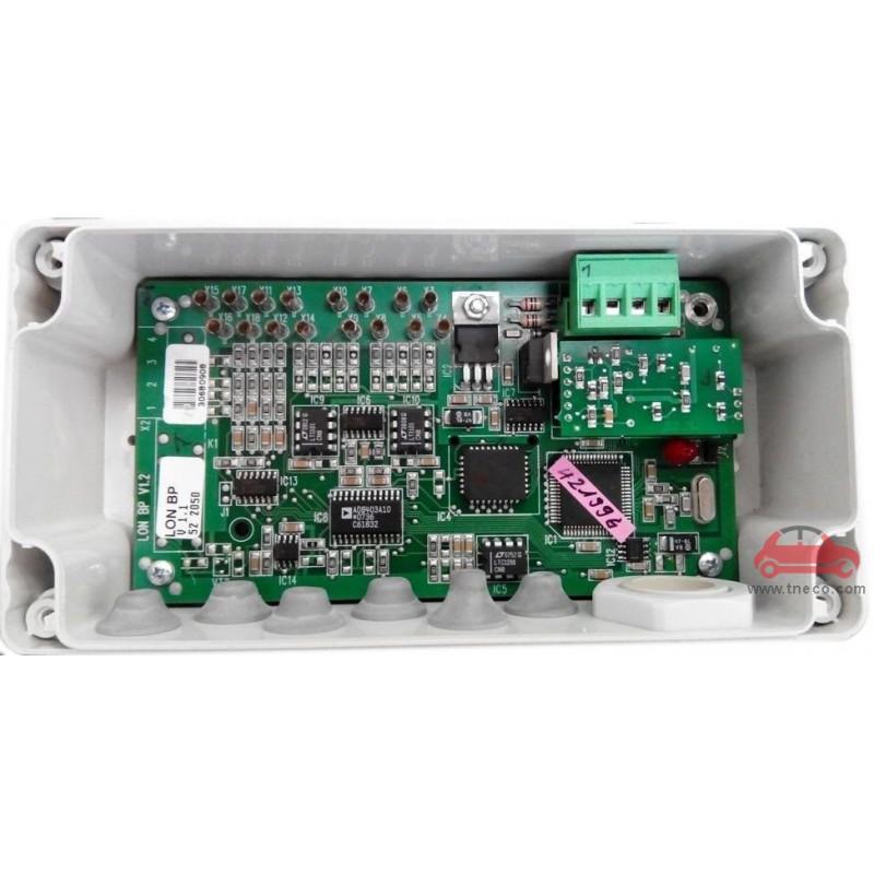 Bo mạch LON BP của thiết bị kiểm tra phanh xe con