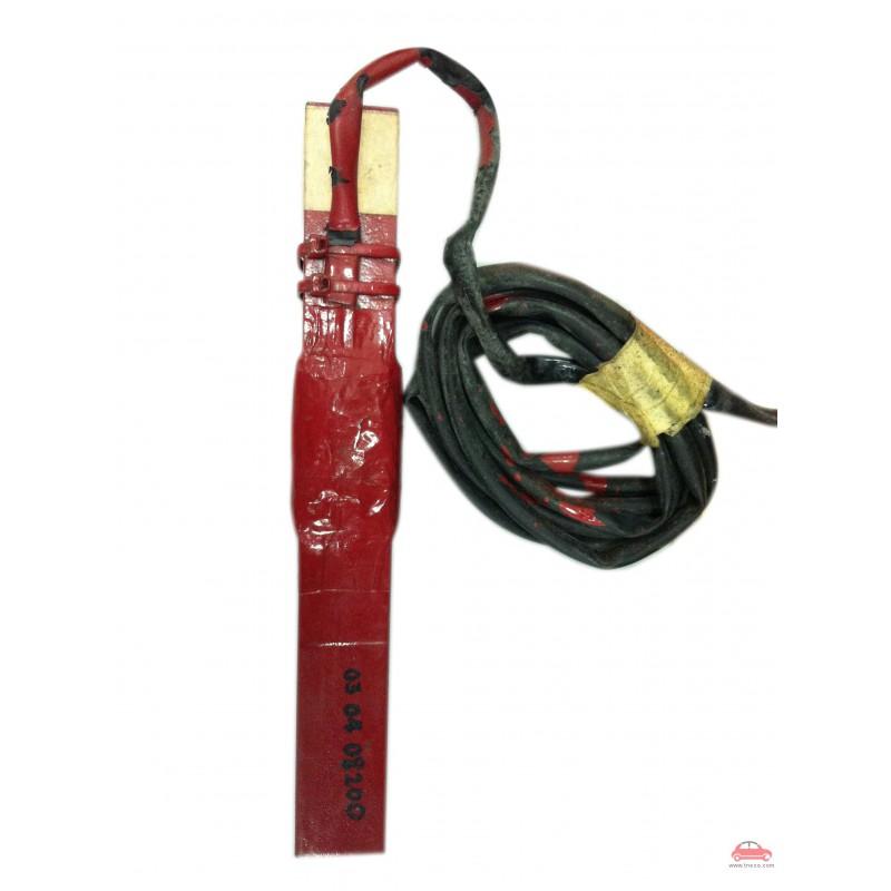 Thanh đo lực của thiết bị kiểm tra phanh xe tải MBT 4250 EUROSYSTEM/ IW4EUROSYSTEM
