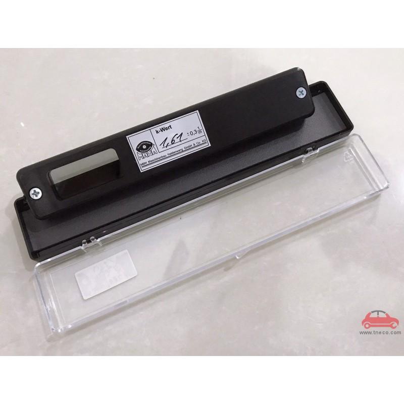 Kính chuẩn máy kiểm tra khí xả diesel MDO2