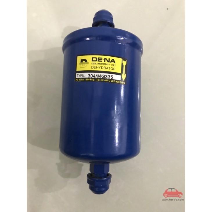 Lọc khô máy sạc ga lạnh Spin Italy 304/MG335