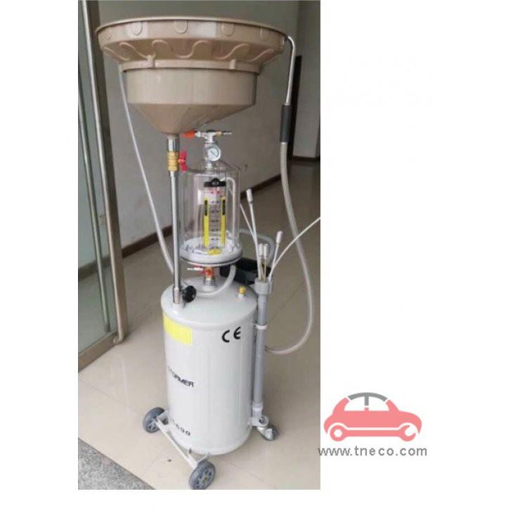 Máy hút nhớt thải dầu thải động cơ xe ô tô HPMM Trung Quốc HC-6690