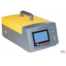Máy kiểm tra phân tích khí xả động cơ xăng xe ôtô Nanhua Trung Quốc NHA-506EN (5 khí)