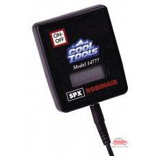 Đồng hồ đo chân không điện tử