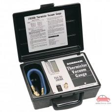 Đồng hồ đo và kiểm tra rò rỉ chân không trong hệ thống lạnh14830A