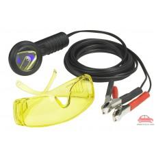 Đèn pin rọi tia UV kiểm tra rò rỉ ga lạnh điều hòa Robinair 16296