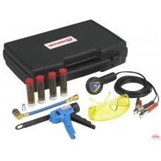 Bộ dụng cụ kiểm tra rò rỉ ga lạnh bằng tia UV Robinair 16350