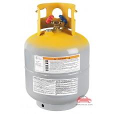Bình chứa gas lạnh
