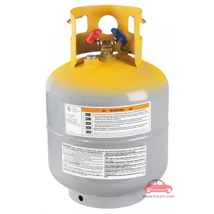 Bình chứa gas lạnh 17506