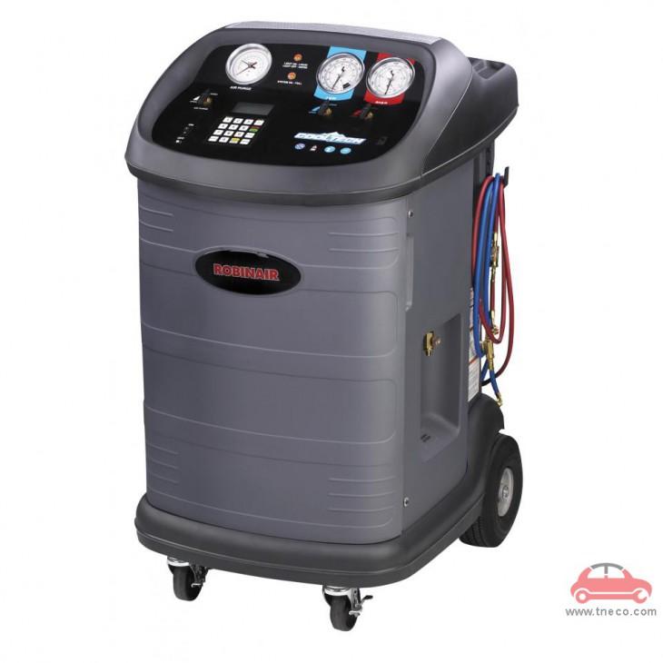 Máy sạc gas lạnh cho nhiều loại gas 17801B
