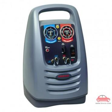 Thiết bị tái chế và thu hồi gas lạnh 25201B Robinair